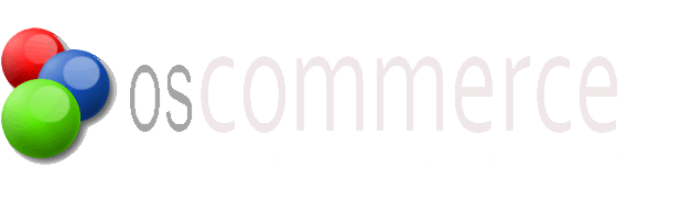 Création sites E-commerce :: Solution Open Source osCommerce